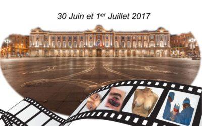 Vidéoforum Toulouse Juin 2017
