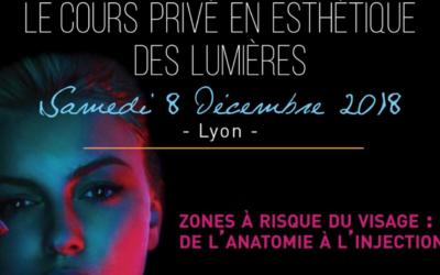 Premier cours privé en esthétique des Lumières à Lyon