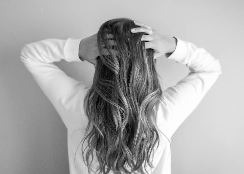 consultation perte de cheveux
