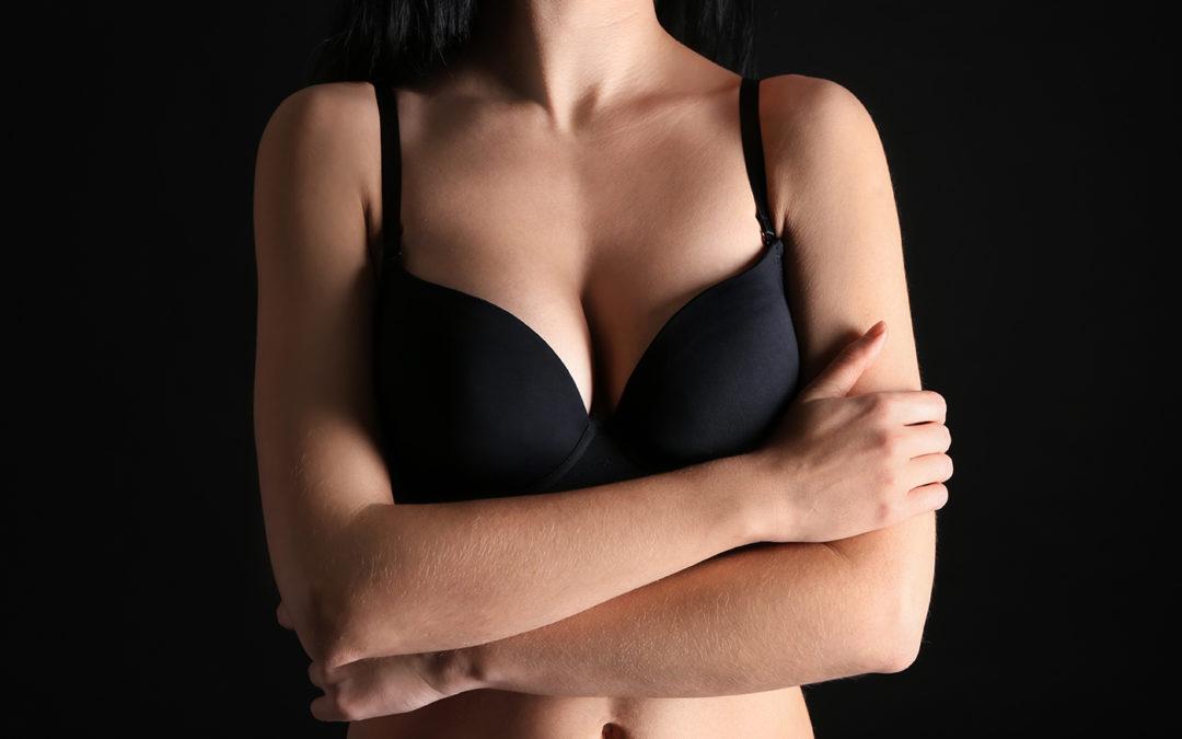 Augmentation mammaire : Sans prothèse, c'est aussi possible !
